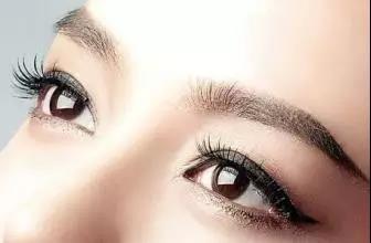 揭阳美容_尚颜小支招:美瞳线与眼线的区