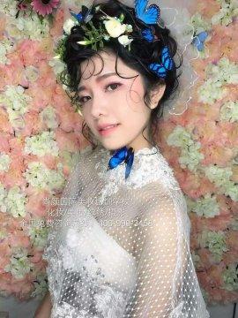 化妆造型作品10